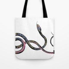 Mamba Tote Bag