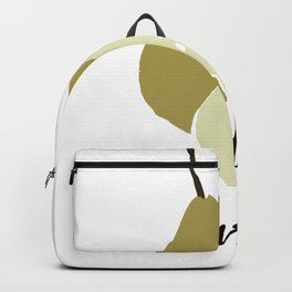 Pearfect  Backpack