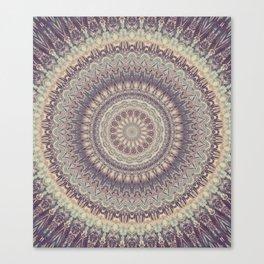 Mandala 537 Canvas Print