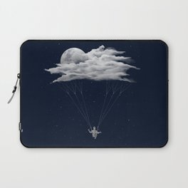 Skydiving Laptop Sleeve