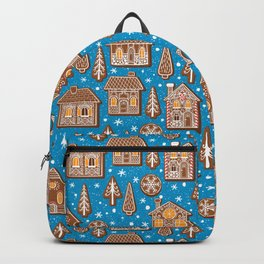 Cookie town Backpack
