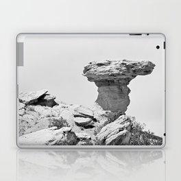 Camel Rock and Hump NM  Laptop & iPad Skin