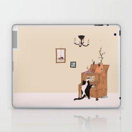 the Pianist Laptop & iPad Skin