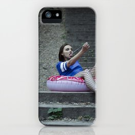 Global Warming is a Hoax iPhone Case