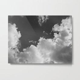 012 | austin Metal Print