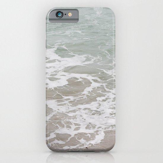 Seafoam iPhone & iPod Case