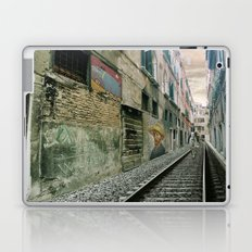 Surreal Venice Laptop & iPad Skin