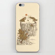 A Beautiful Mind iPhone Skin