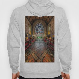 Cathedral Interior Hoody