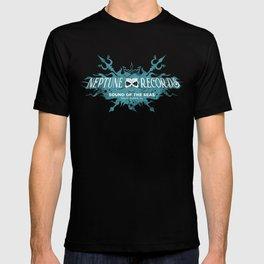 Neptune Records T-shirt