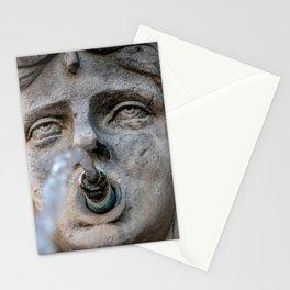 Art Piece by Kuma Kum Stationery Cards