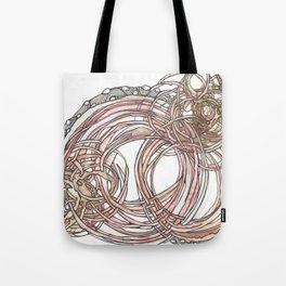 Madala Doodle Tote Bag