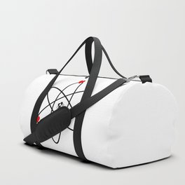 Science love II Duffle Bag