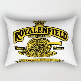 royalenfield Rectangular Pillow