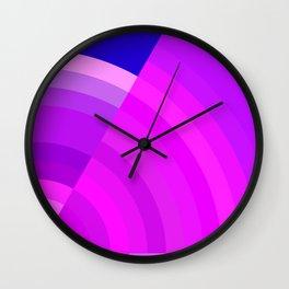 V6 Wall Clock
