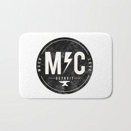 Motor City Bath Mat