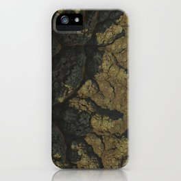 The Oil Nozzles iPhone Case