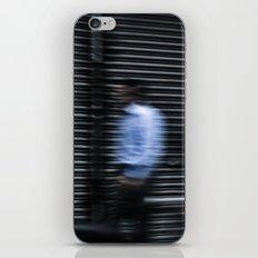 RJD2 iPhone & iPod Skin