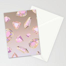 Magic, Postcard, Jewelry Stationery Cards