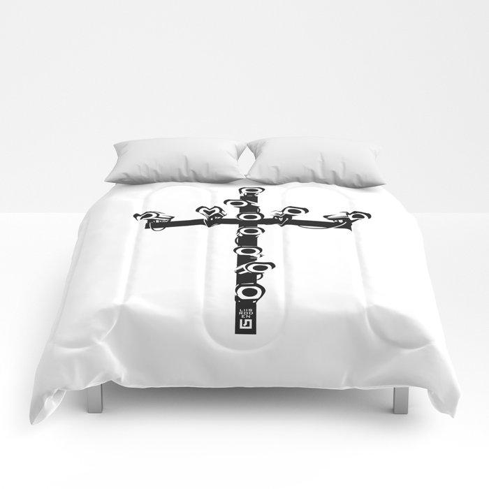 new world order Comforters