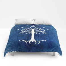 The White Tree Comforters