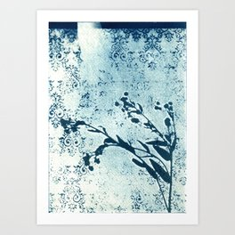 Botanicus (12), Botanical Art Print, Art Print, Botanical Poster, Vintage Print, Home Decor Art Print