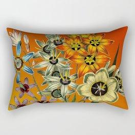Garden Bouquet Rectangular Pillow