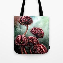 Perceiving Reality  Tote Bag