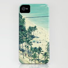 Pacific Slim Case iPhone (4, 4s)