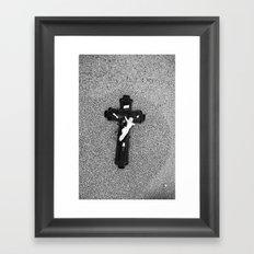 PFP#2779 Framed Art Print