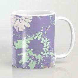 Late Summer Lavender Coffee Mug