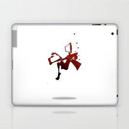 Ink Guy 2 Laptop & iPad Skin