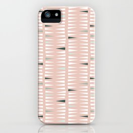 Direction, Pink iPhone Case