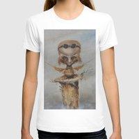 leonardo T-shirts featuring Leonardo by Ed Schaap