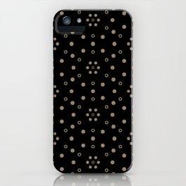 Sequences 2 iPhone Case