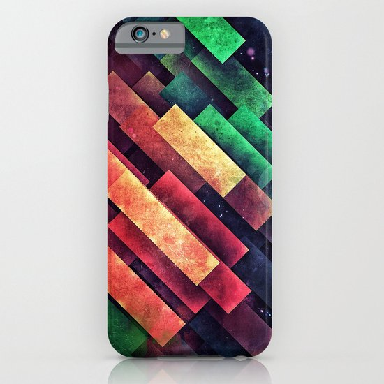 clyryty iPhone & iPod Case