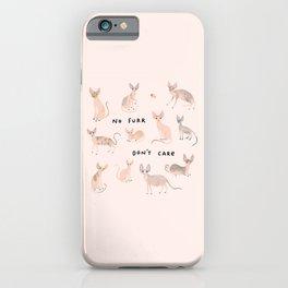 Sphyinx Cats iPhone Case