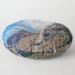 Santorini Floor Pillow