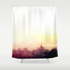 Soloist Shower Curtain