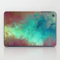 justin timberlake iPad Cases featuring σ Octantis by Nireth