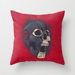 Zoombie! (textless version) Throw Pillow