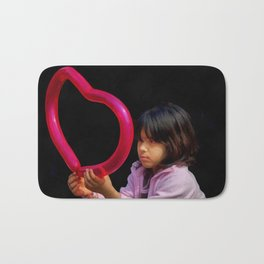 Will Love be Kind to Me? Bath Mat