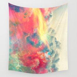 Starfall Wall Tapestry