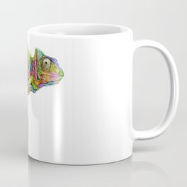 Just Trying to Fit In Coffee Mug