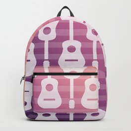 Rockstar art Backpack