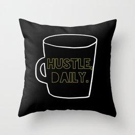 Morning Inspirations 2 Throw Pillow
