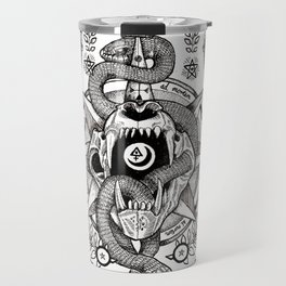 Ad Mortumn Travel Mug