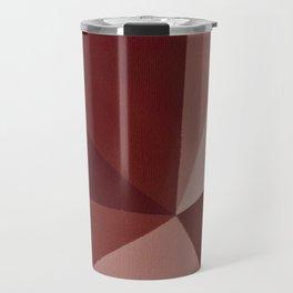 Abstract #8 Travel Mug