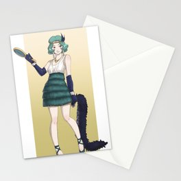Charleston Michiru Stationery Cards