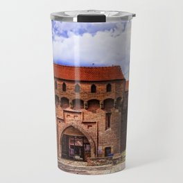 Barbican Cracow Travel Mug